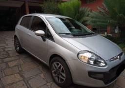 Título do anúncio: Vendo Fiat Punto attractive 1.4 2013