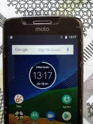 Título do anúncio: Moto G5 usado