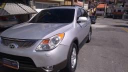 Hyundai Vera Cruz 2009 em ótimo estado v6