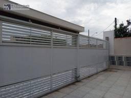 Título do anúncio: Sobrado com 2 dormitórios à venda, 49 m² por R$ 221.000,00 - Tupi - Praia Grande/SP
