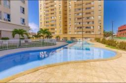 Título do anúncio: Apartamento para Venda Com 61 m², 2 Quartos Com Suite e Varanda em Condominio Clube
