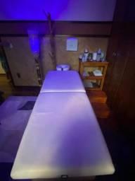 Título do anúncio: Maravilhoso kit Massagem relaxante