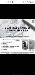 Título do anúncio: Souza Vix Construções