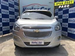 Título do anúncio: Chevrolet Spin 2014 1.8 lt 8v flex 4p automático