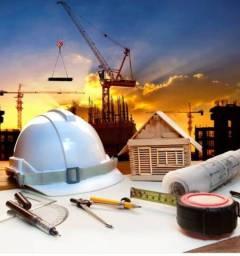 Título do anúncio: Acompanhamento e gerenciamento de obras