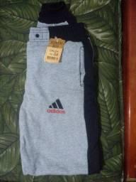 Calça moletom Adidas