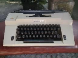 Máquina de Escrever Antiga  Remington