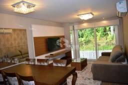 Apartamento à venda com 2 dormitórios em Centro, Gramado cod:9923814
