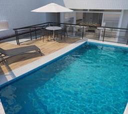 Título do anúncio: Flat para venda com 26 metros quadrados com 1 quarto em Rosarinho - Recife - PE
