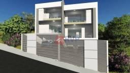 Título do anúncio: Casa com 3 dormitórios à venda, 202 m² por R$ 579.000,00 - Recanto da Mata - Juiz de Fora/