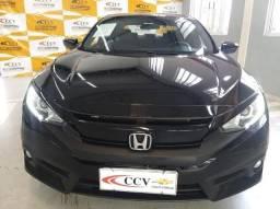 Honda Civic SPORT CVT 2.0 4P