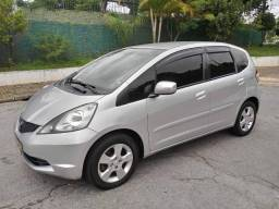 HONDA FIT 2010/2010 1.4 LX 8V FLEX 4P MANUAL