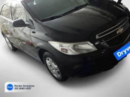 Chevrolet Onix LT 1.0 8V Flex - Particular