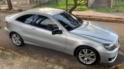 Título do anúncio: Mercedes CLC 200 Kompressor