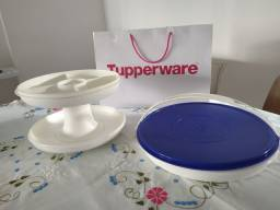 Conjunto Tupperware