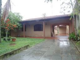 Título do anúncio: Casa térrea 02 Dts, Edícula, Churrasq. Centro Peruíbe