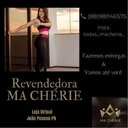 Título do anúncio: Loja virtual Ma Cherie