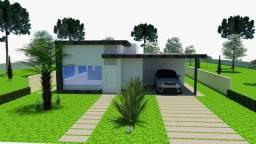 Título do anúncio: Casa em obras no condomínio Ninho Verde I Eco Residence - Porangaba