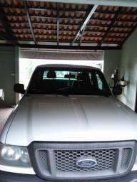 Título do anúncio: Ford Ranger XLT 3.0 diesel 4x4 ano 2008