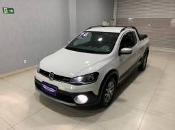 Volkswagen SAVEIRO Cross 1.6 2014