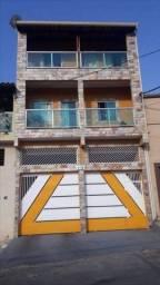 Título do anúncio: Alugo casa no bairro novo progresso