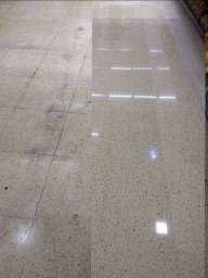 Título do anúncio: Polimento de piso