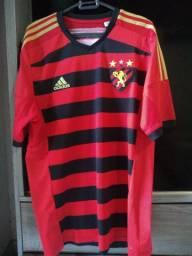 Camisa Adidas Sport 2014