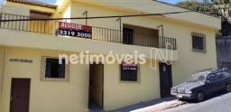 Casa para alugar com 1 dormitórios em Novo das indústrias, Belo horizonte cod:475094