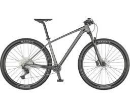 Bicicleta Scott Scale 965 SLX 12 vel 2021 - Tamanho M