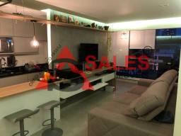 Título do anúncio: Excelente apartamento 2 dormitórios sendo 1 suíte, sala para 2 ambiente, cozinha, sacada e