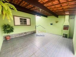 Título do anúncio: Casa com 1 dormitório à venda, 50 m² por R$ 210.000,00 - Jardim Mariana II - São José dos