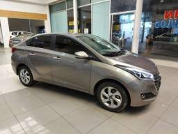 Título do anúncio: Hyundai Hb20S 1.6 premium Automatic 2016 Aguinaldo *