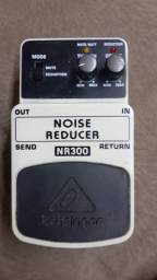 Título do anúncio: Pedal Behringer Noise Reducer