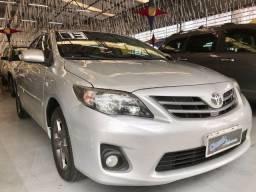 Título do anúncio: Imperdível! Toyota / Corolla Xei Completo Aut. 2013