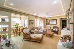 Apartamento à venda com 3 dormitórios em Jardim europa, Porto alegre cod:FE1739