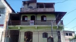 Título do anúncio: Casa à venda com 5 dormitórios em Vila ideal (parque durval de barros), Ibirité cod:5429