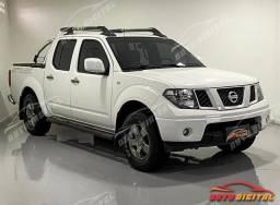 Título do anúncio: Nissan FRONTIER SEATT4X4