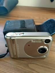 Câmera Digital Polaroid a500