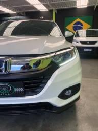 Título do anúncio: Honda HR-V EX 2021 com apenas 2 mil quilômetros rodados !!!!