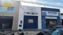 Título do anúncio: Salão para alugar, 50 m² por R$ 1.500,00/mês - Mario Amato - Presidente Prudente/SP