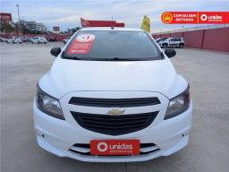 Título do anúncio: Chevrolet Onix 2019 1.0 mpfi joy 8v flex 4p manual