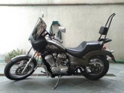 Título do anúncio: Honda Shadow 600