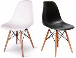 Título do anúncio: Cadeira Eames Eiffel