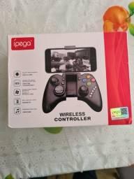 Título do anúncio: Controle wireless para jogos no celular