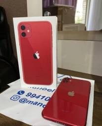 Título do anúncio: Vendo iPhone 11 de 128 gigas