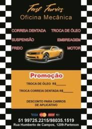 Título do anúncio: Suspensão , óleo,  embreagem, freios, cabeçote e motor,