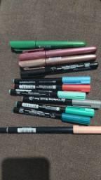 Material escolar (lettering, brush , papelaria)