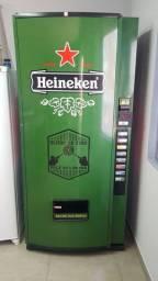 Geladeira de Bebidas Automatica
