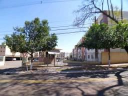 Título do anúncio: Locação   Apartamento com 56,00 m², 3 dormitório(s), 1 vaga(s). Parque Residencial Cidade