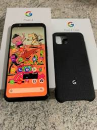 Título do anúncio: Google pixel 4 com Android 12